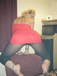 Sexy Sweet Sensual Blonde Goddess